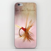 The Lunn's Particular  iPhone & iPod Skin