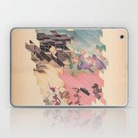 s t r i s c i a t o Laptop & iPad Skin