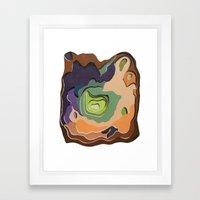 Join Me And Rupert Framed Art Print