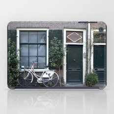 Doors and windows iPad Case