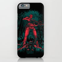 Hunter iPhone 6 Slim Case