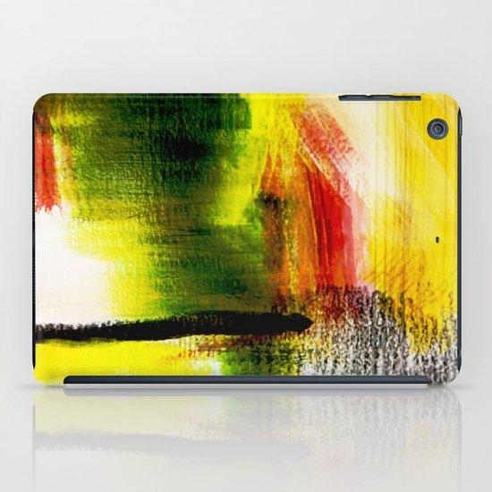 Hiding Place iPad Case