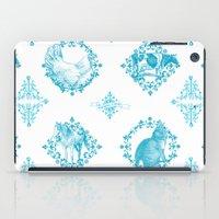 Animal Farm I iPad Case