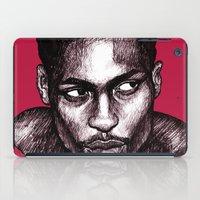 D'Angelo iPad Case