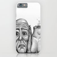 My head is pounding, I can't stop the pounding iPhone 6 Slim Case