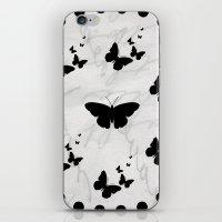 Inspiring iPhone & iPod Skin