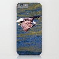 Eagle: Low Level Mission iPhone 6 Slim Case