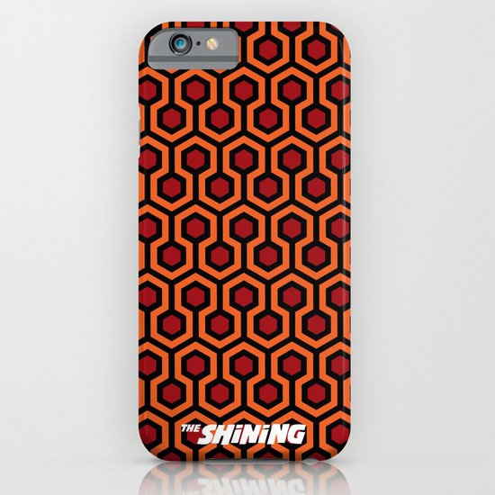 The.Shining. iPhone & iPod Case