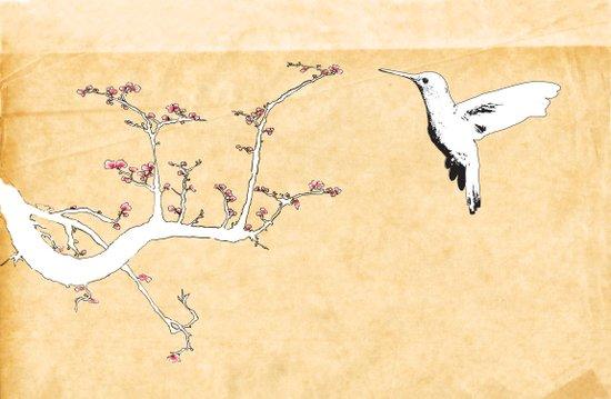 Japão Canvas Print
