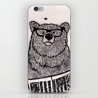 Smarter Than The Average… iPhone & iPod Skin