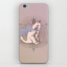 Fearless Creature: Kit iPhone & iPod Skin
