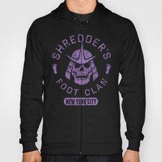 Bad Boy Club: Shredder's Foot Clan Hoody