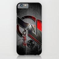 Japanese Avengers iPhone 6 Slim Case