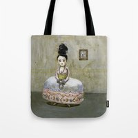 Frida Kahlos' Grandgrand… Tote Bag