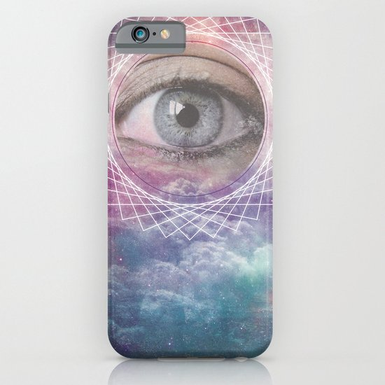 The Grand Delusion iPhone & iPod Case
