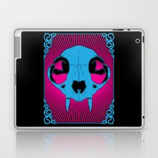 The Cats Meow Laptop & iPad Skin