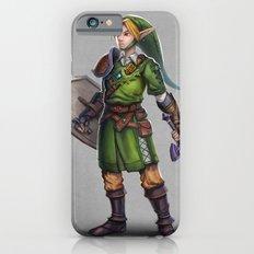 The Legend of Zelda: Link iPhone 6 Slim Case