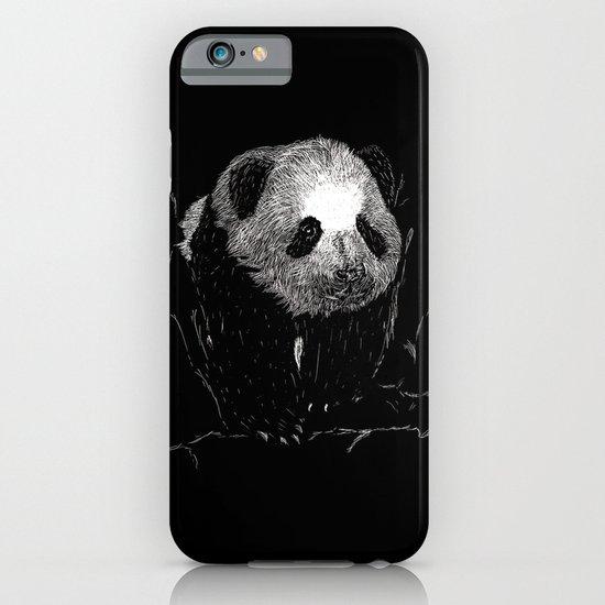 Grin, Bear it iPhone & iPod Case