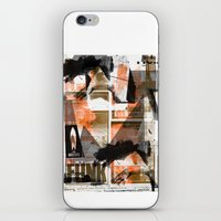 Water And Land iPhone & iPod Skin