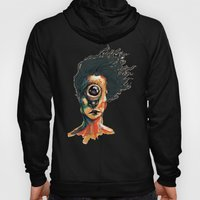 Depth Perception  Hoody