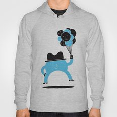 Blue-Boy Balloon Hoody