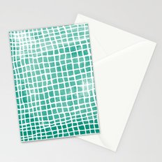 Transparency  Stationery Cards