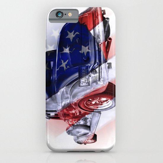 American Classic iPhone & iPod Case
