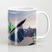Empire o… Mug