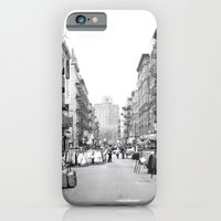 Lower East Side Market iPhone 6 Slim Case