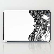 The Swarm iPad Case