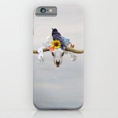 Flora and Fauna iPhone 6 Slim Case