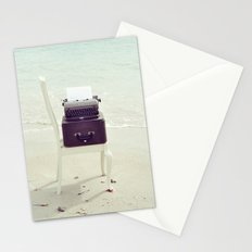 The Voice of the Sea. Stationery Cards