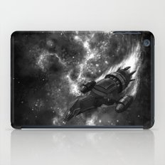 You Can't Take The Sky From Me iPad Case