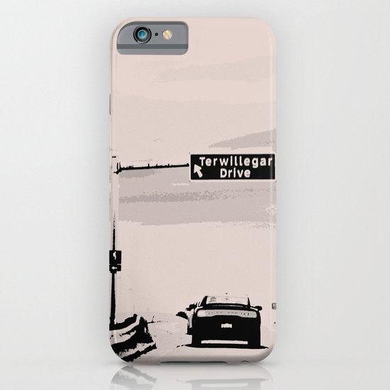 Terwillegar Drive iPhone & iPod Case