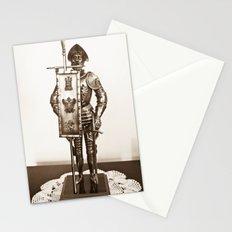 QUIXOTE Stationery Cards