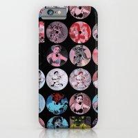 Pinup Girls iPhone 6 Slim Case
