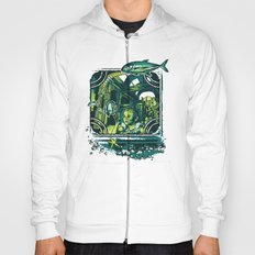 Fish Out of Water Hoody