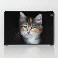 Kitten iPad Case