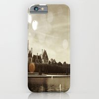 Extensive grounds iPhone 6 Slim Case