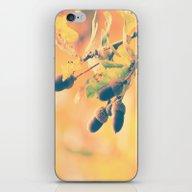 Oak Nature Photography iPhone & iPod Skin