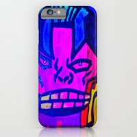 iPhone & iPod Case featuring APOCALYPSE by SINAN SAUL
