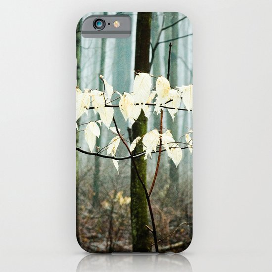 Dreams of the Sun on a Rainy Day iPhone & iPod Case