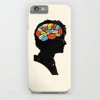 Harry iPhone 6 Slim Case