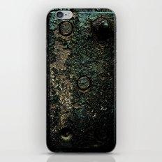 Crusted iPhone & iPod Skin