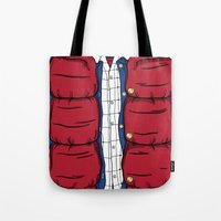 The McFly Tote Bag
