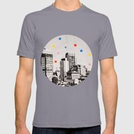 T-shirt featuring Citydots by Cardboardcities