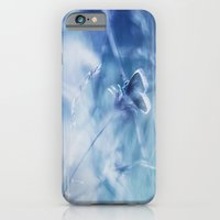 Living free and easy iPhone 6 Slim Case