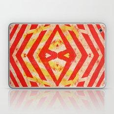 Screen Print #10 Laptop & iPad Skin