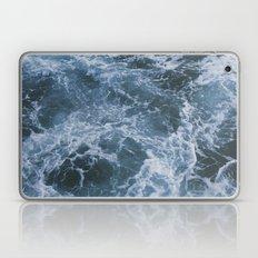 Deep Water Laptop & iPad Skin