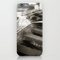{ afternoon boats } Slim Case iPhone 6s